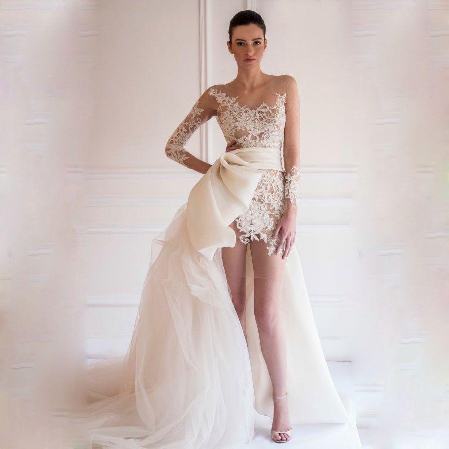 Wedding dress with color  Cheap wedding dress drop waist Buy Quality wedding dress business