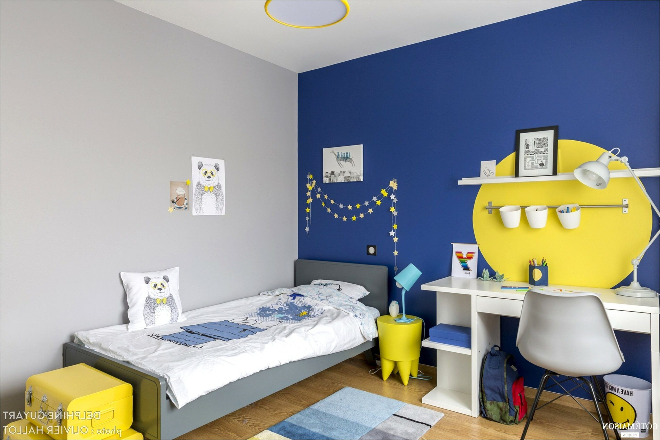 Deco Chambre Enfant Garcon 20 Ans en 20  Idee deco chambre
