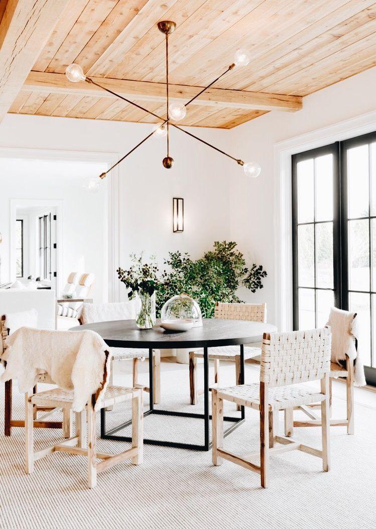 Mooie eetkamer | Interieur ideeën | Pinterest - Eetkamer, Voor het ...
