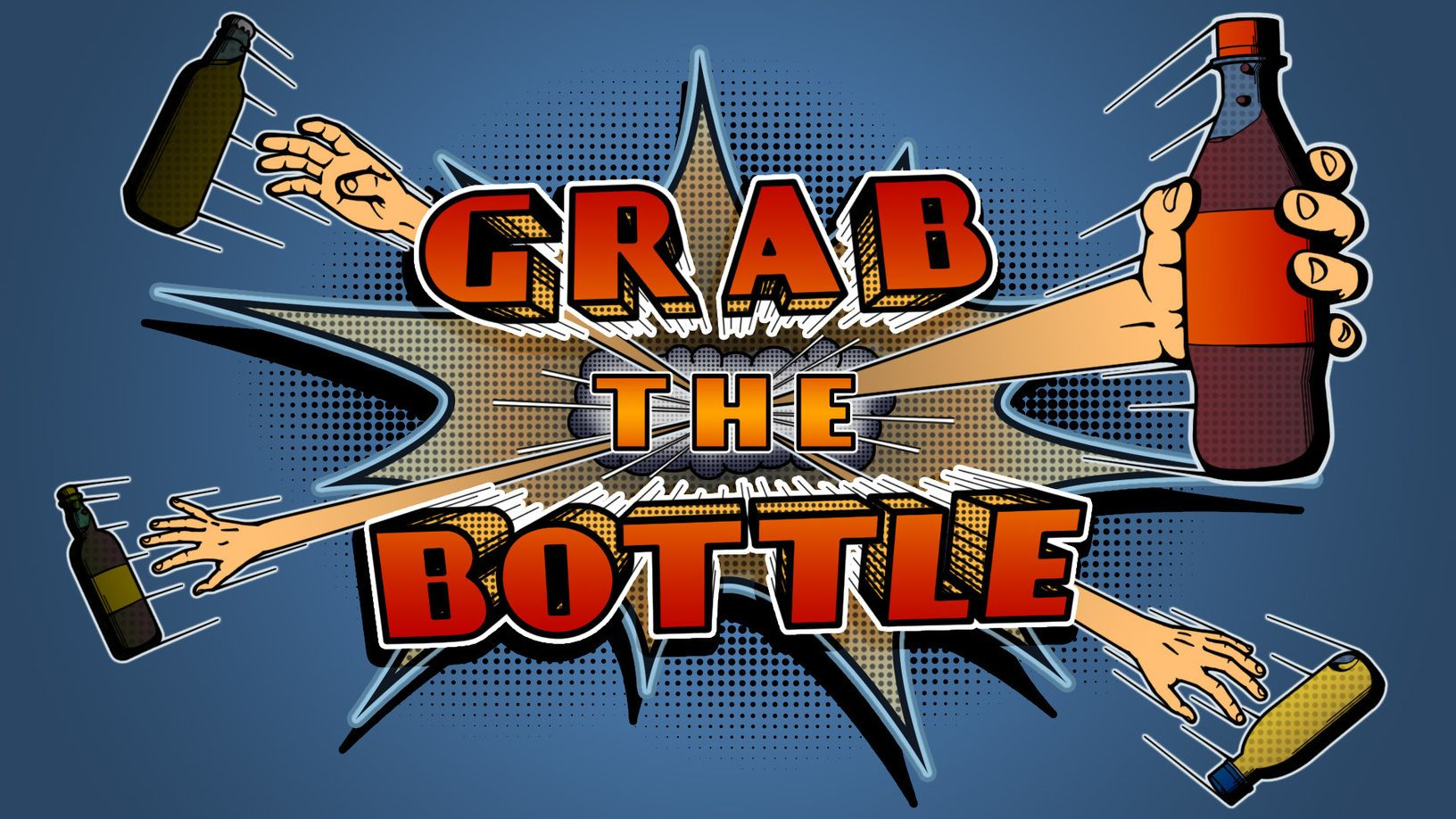 Grab The Bottle APK Mod v1.5 [Paid] Android game