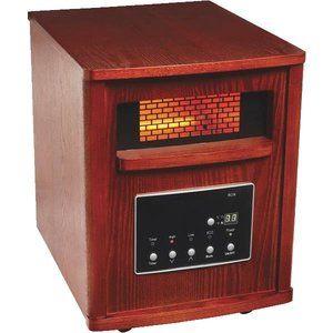 Infrared Quartz Heater - Do It Best | Infrared heater ...