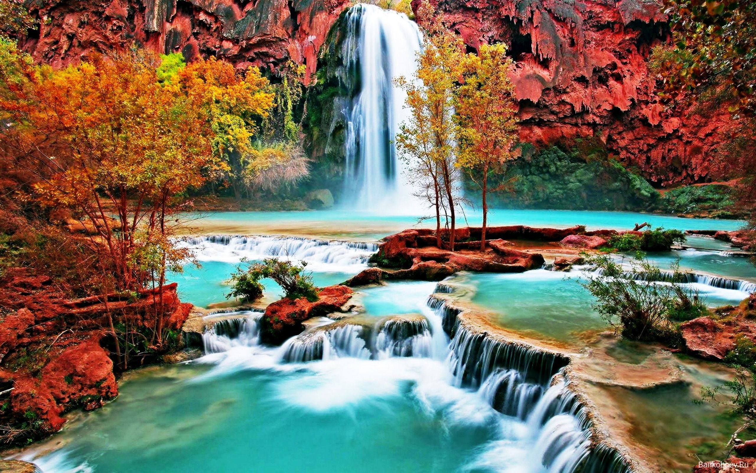 Most Beautiful Nature Wallpapers Top Free Most Beautiful Nature Backgrounds Wallpaperaccess Waterfall Wallpaper Beautiful Nature Wallpaper Beautiful Nature