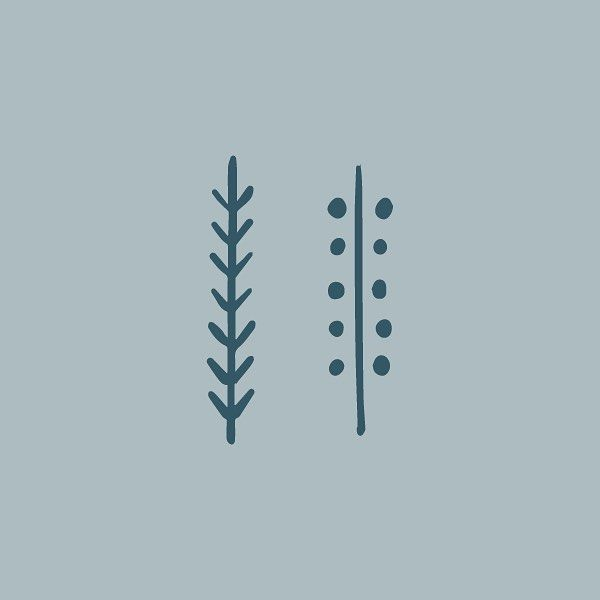 Here are a couple of simple Berber symbols that will be incorporated ...