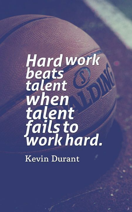 Inspirational Basketball Quotes Endearing Basketball Quotes  Netball  Pinterest  Work Hard Hard Work And . Design Ideas