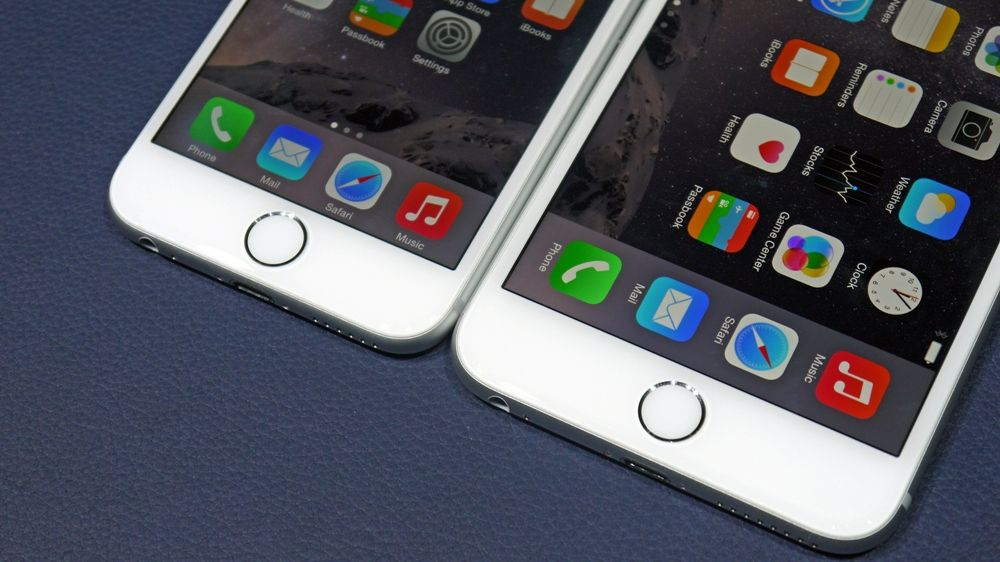 iPhone 6 and iPhone 6 Plus: the TechRadar reviews are in   TechRadar gives the definitive verdicts on both of Apple's new handsets. Buying advice from the leading technology site