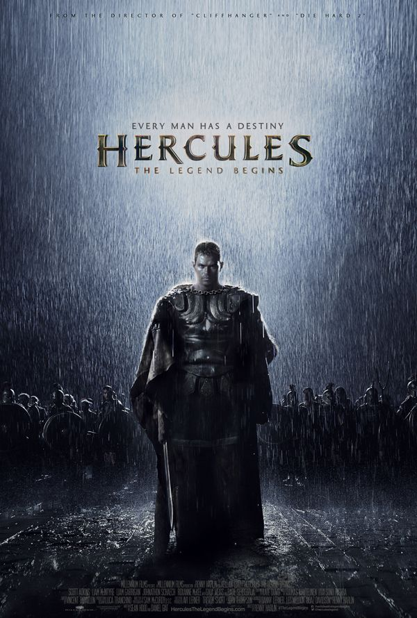 Hercules The Legend Begins Find Out More About The Upcoming Film About Hercules On Our Page Http Hercules Pelicula Poster De Peliculas Peliculas Completas