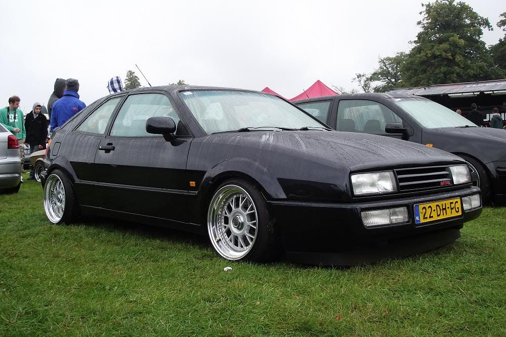 Dikke Corrado's Vw corrado, Volkswagen, Vw passat