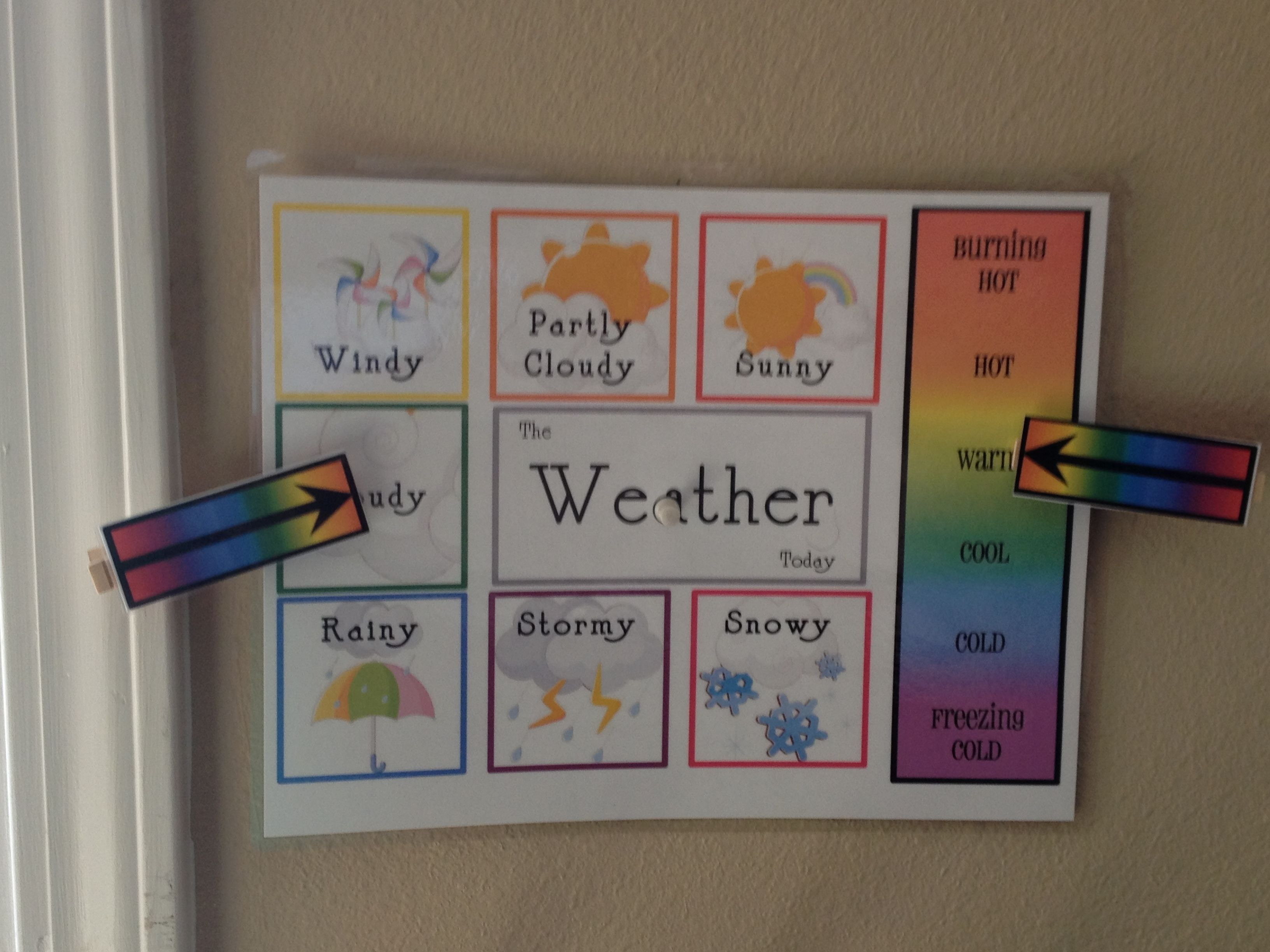 Free Weather Calendar Print Out At Justmakeit