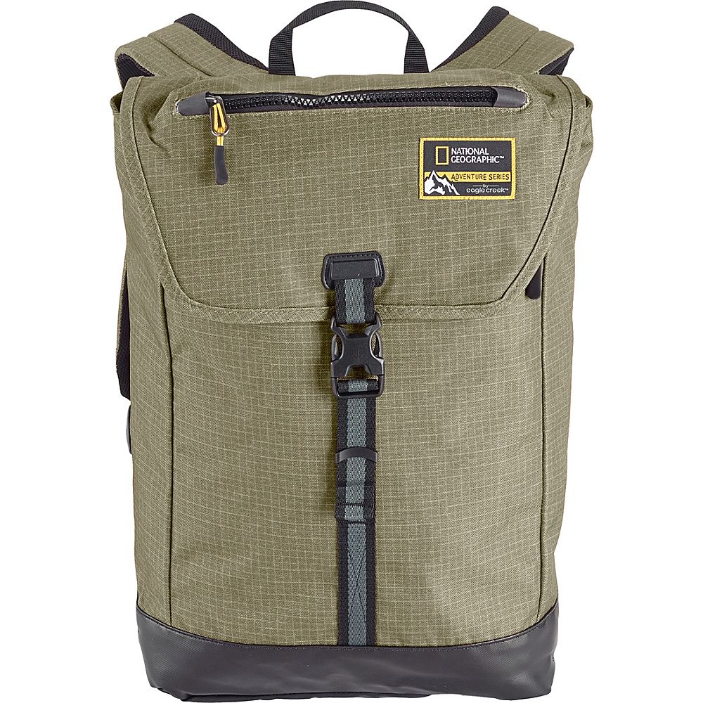 476e9086d 15L Laptop Backpack. 15L Laptop Backpack National Geographic Adventure ...