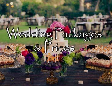 Weddings Rancho Los Cerritos Historic Site
