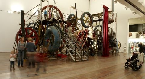 tinguely - Google Search