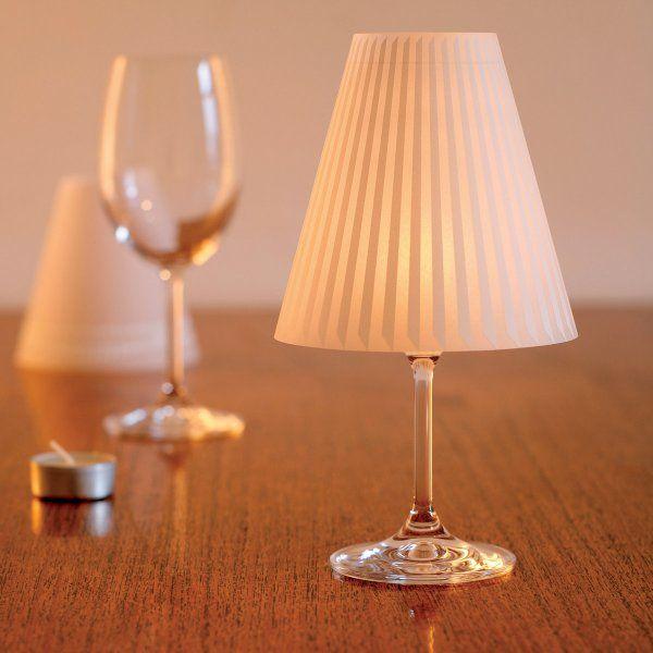 lampenschirm sch ne helene 3er set deko idee. Black Bedroom Furniture Sets. Home Design Ideas