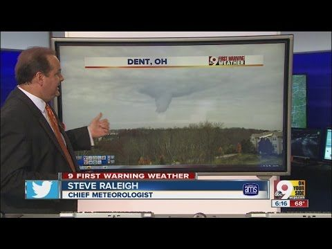 Weird cloud over west side of Cincinnati has experts puzzled | conspireplanet