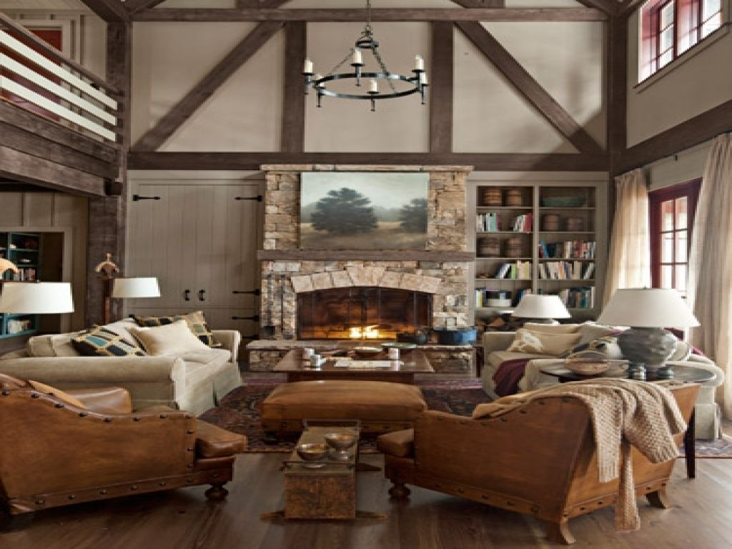 outstanding house of decor. lake home interior decorating  Home Design 87 Outstanding Lake House Decor Ideass