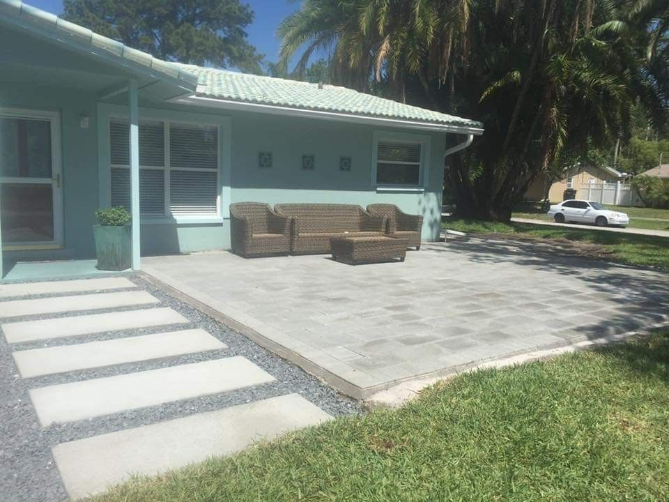 Tampa Fl Paver Installation Pavers Installed Near Me