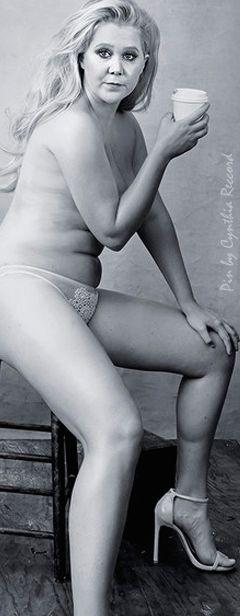 Amy shummer butt naked