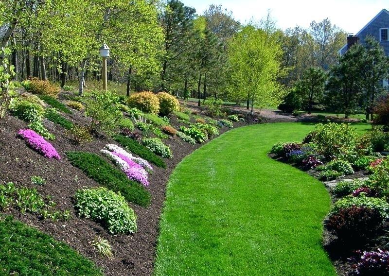 Steep Hill Backyard Landscaping Ideas - Home Design Ideas on Steep Hill Backyard Ideas id=96924