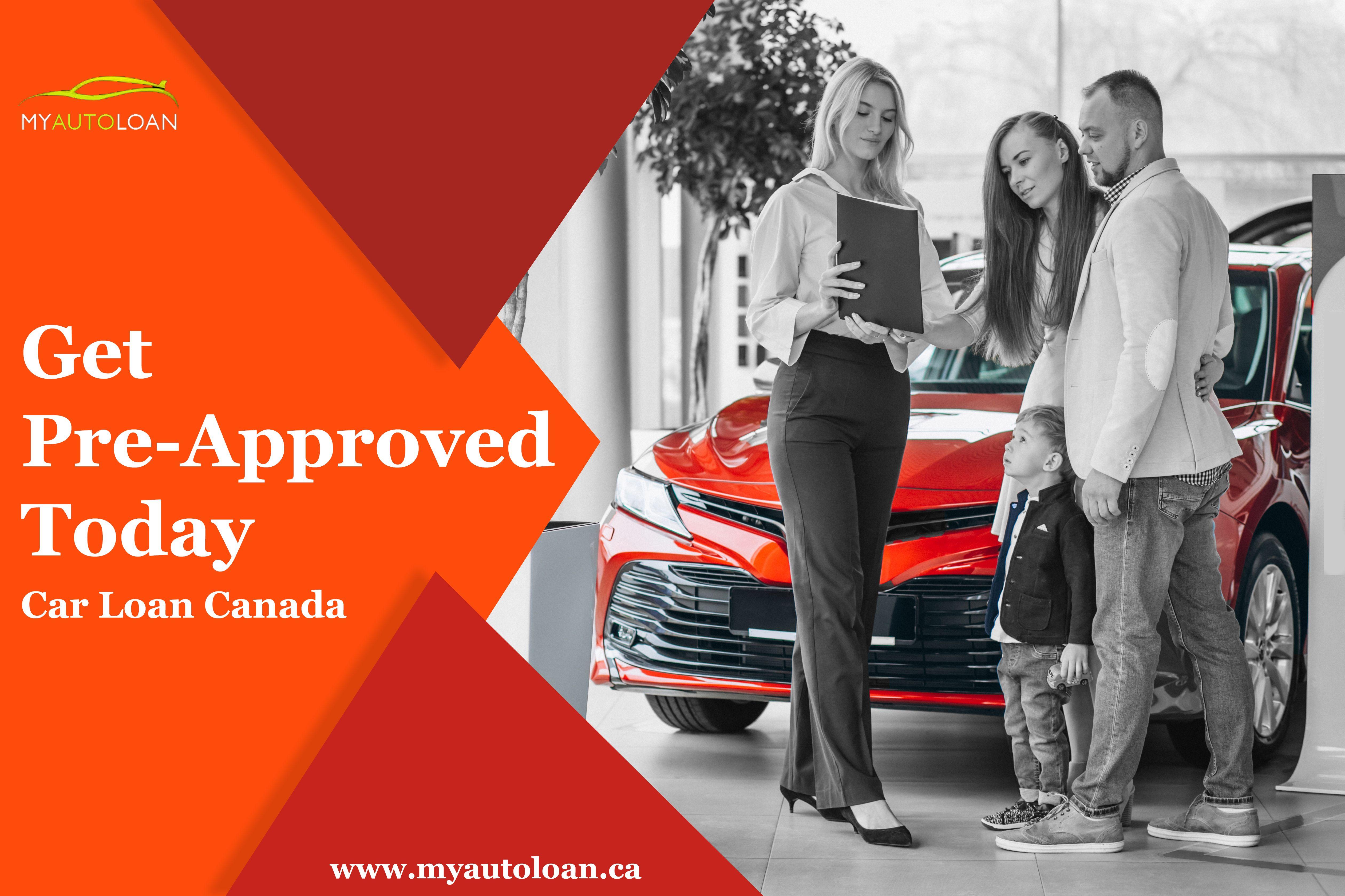 Pin On Used Car Loan In Canada