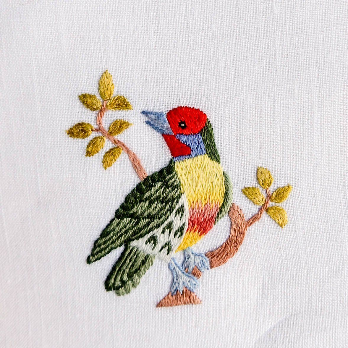 10+ Exhilarating Beautiful Japanese Embroidery Ideas   Hand ...