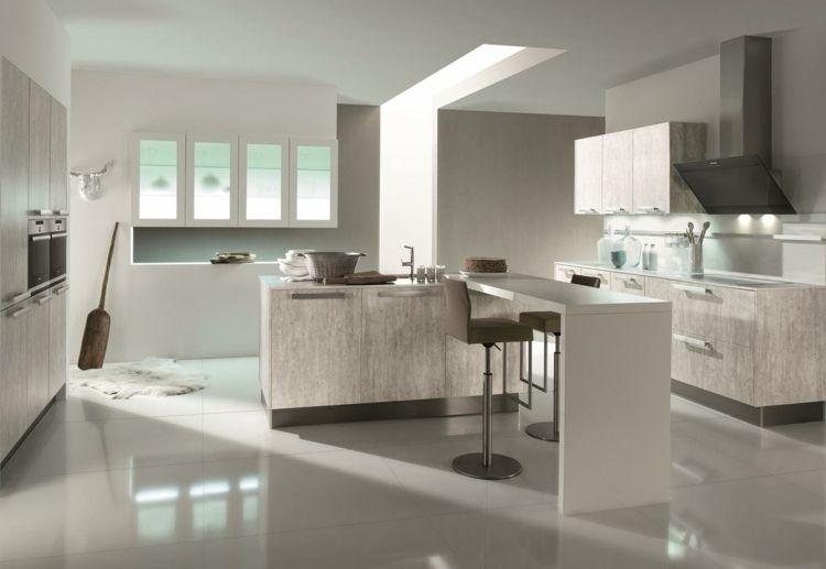 Designer Kitchens 2016 Alluring Cuisine Tendance 20152016 Astuces Et Idées Déco Design Decoration