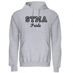 St Thomas More Academy - Burton, MI | Hoodies & Sweatshirts Start at $29.97