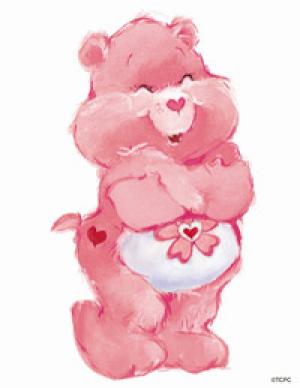 Care Bears Care Bear Tattoos Care Bears Vintage Bear Illustration
