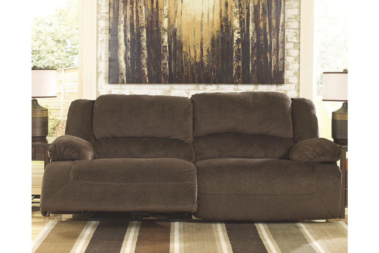 toletta reclining sofa ashley furniture homestore tracy house rh in pinterest com