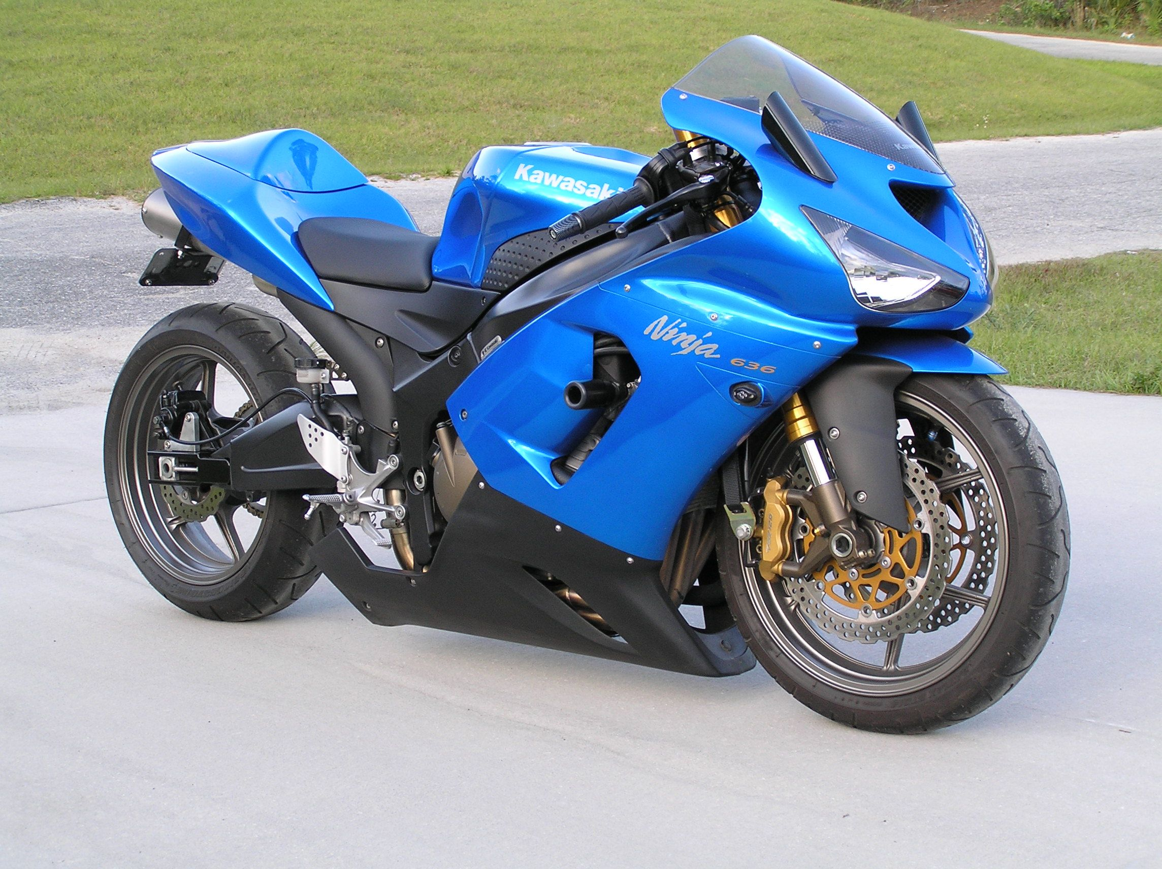 07 zx6r pig - Google Search | Motorcycle parts and accessories ...
