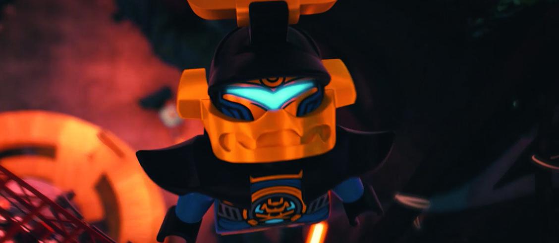 New Samurai X Season 7 Lego Ninjago Characters And Minifigures