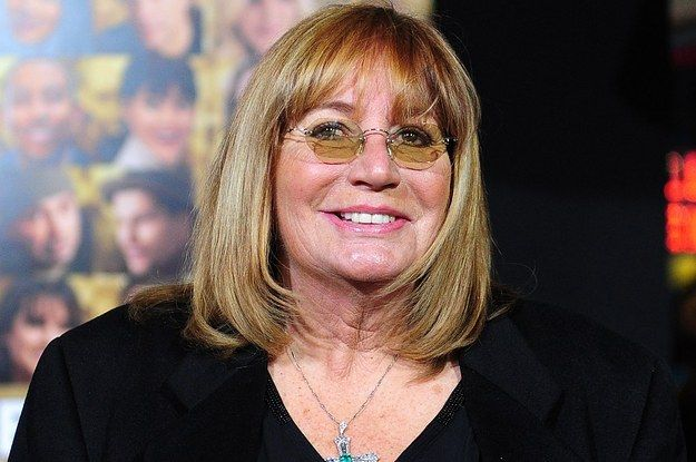 Penny Marshall To Direct Film About The First Woman In The Baseball Hall Of Fame - http://edgysocial.com/penny-marshall-to-direct-film-about-the-first-woman-in-the-baseball-hall-of-fame/