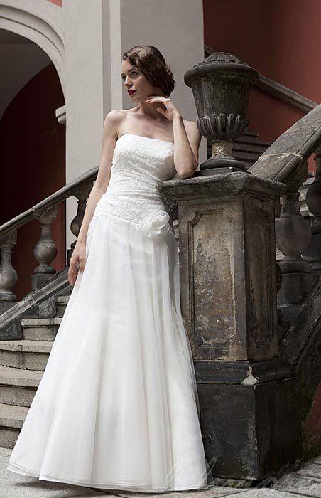 Mein Brautkleid von Lilurose