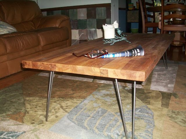 Butcher Block Coffee Table And End Table Coffee Table Coffee