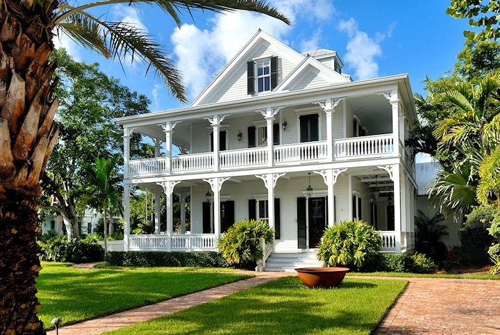 Barry Fitzgerald Key West Style Key West Cottage Pch Dream Home
