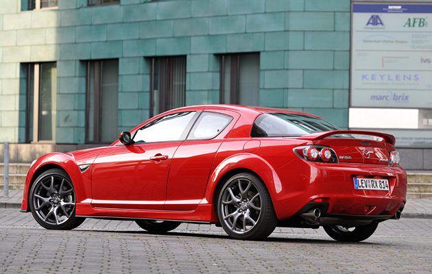 2020 Mazda Rx 8 Successor Given The Greenlight Mazda Japanese Cars Dream Cars