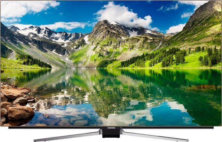 65 Gob 9099 Oled Led Fernseher 164 Cm 65 Zoll 4k Ultra Hd Smart Tv Led Fernseher Wlan Und Fernseher