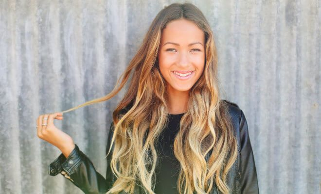 This Biography Is About One Of The Best Singer Skylar Stecker
