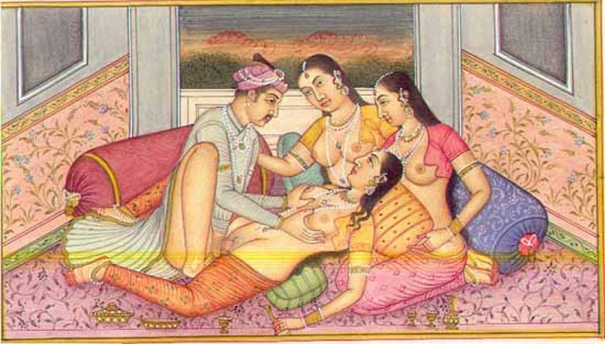Фото групповухи индийские порнографические рисунки фото телочки