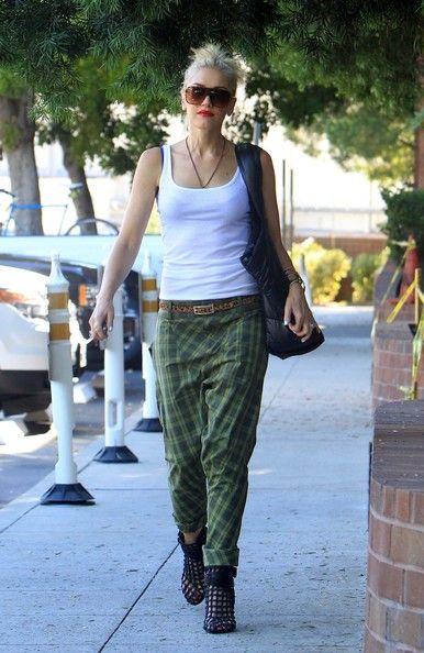 2ddeca4a16fcb2 Gwen Stefani Tank Top