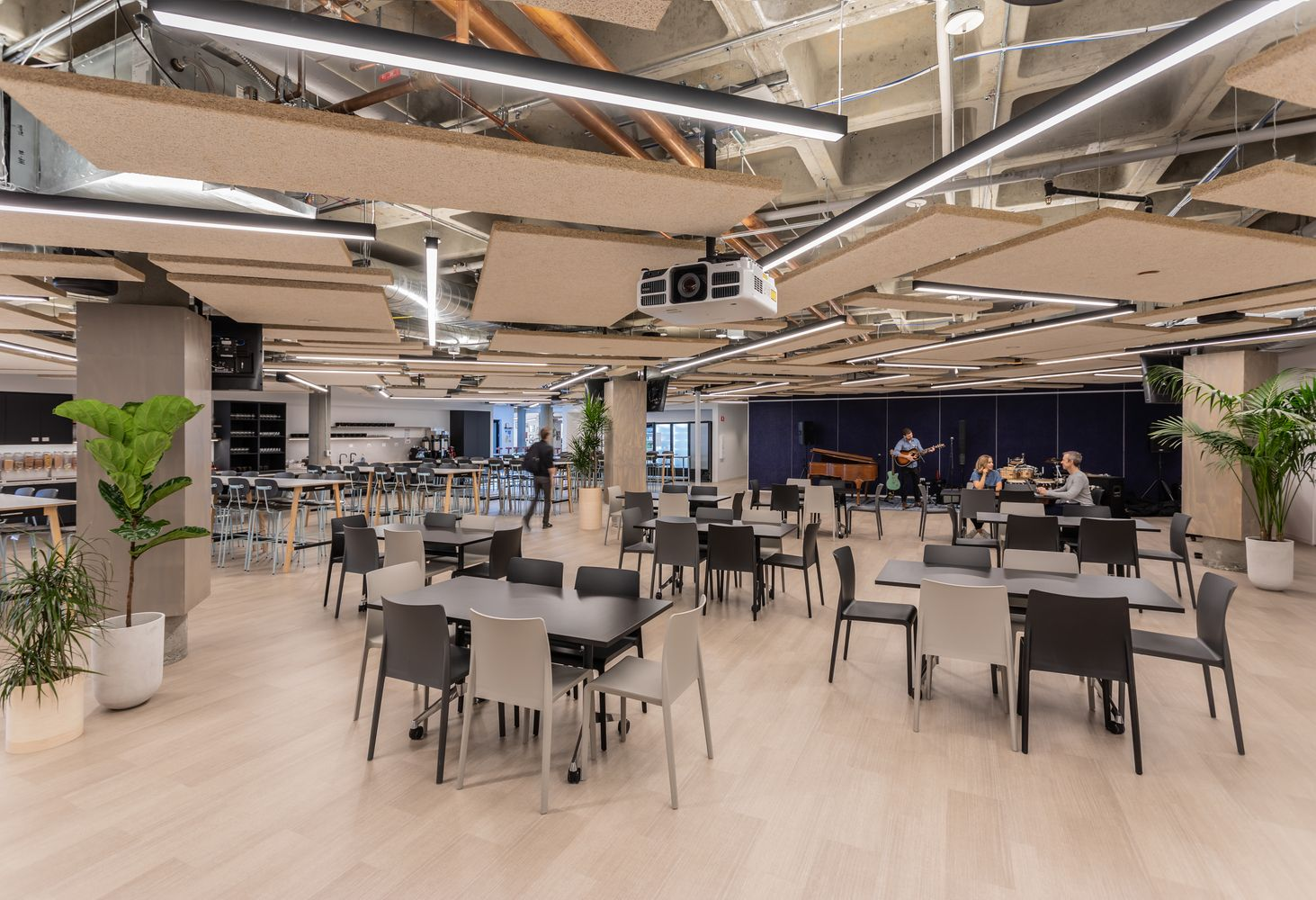 Patreon Office San Francisco Design New York Projects Office
