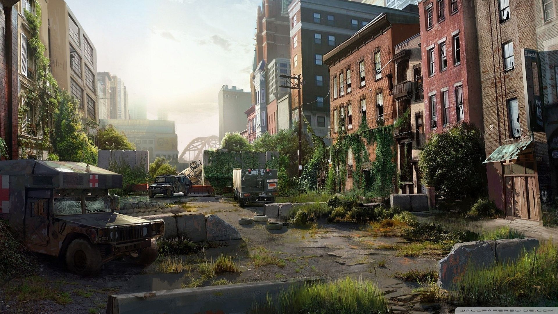 the last of us hd wallpapers very beautiful and much interesting