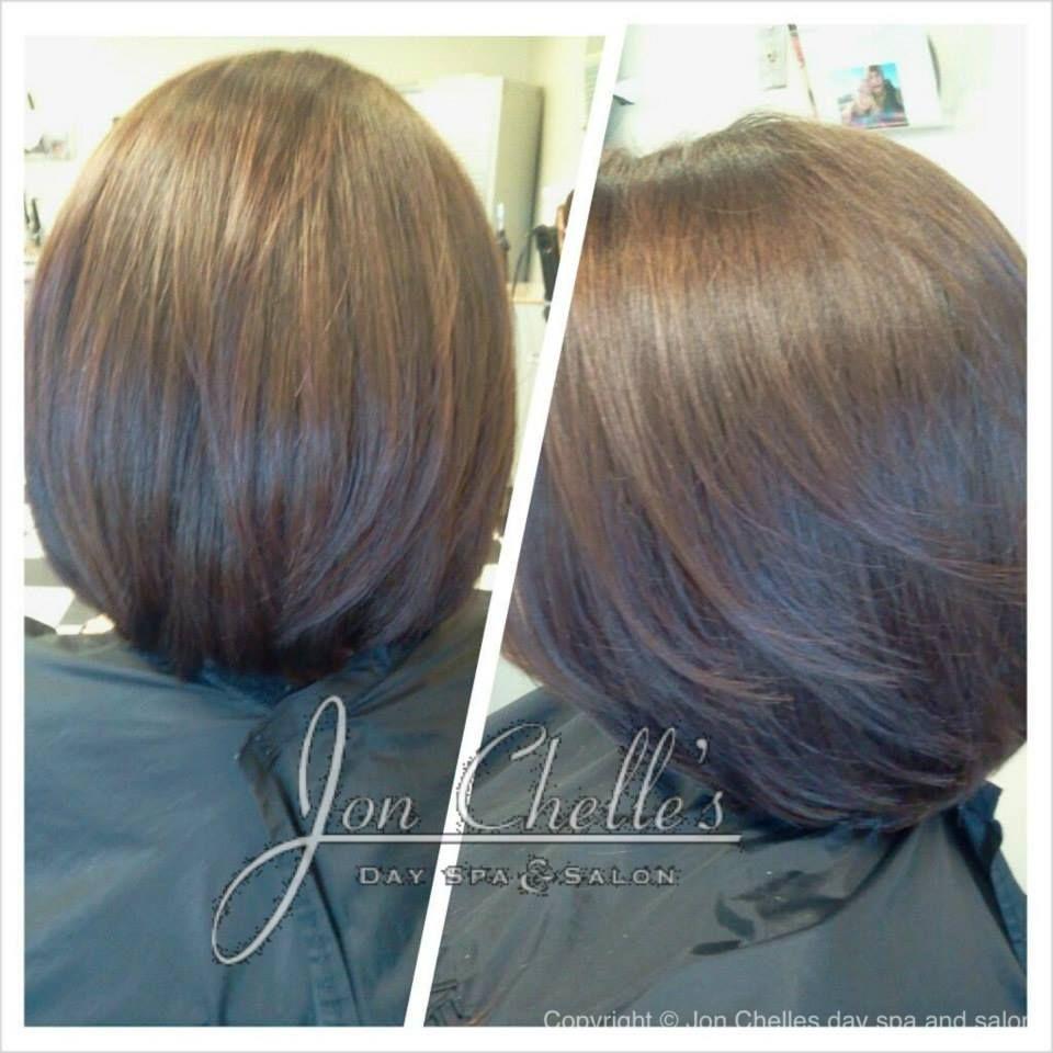 Pin On Hair By Jon Chelle S Salon Spa