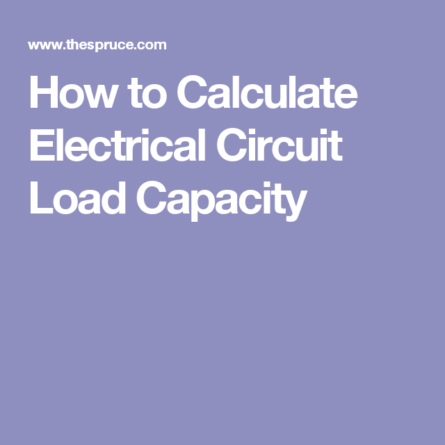 How Much Electricity Do I Need for My Home? | Electrical ... How Much Wiring Do I Need on how much do saint, how much do dirt, how much do something, how much do food,