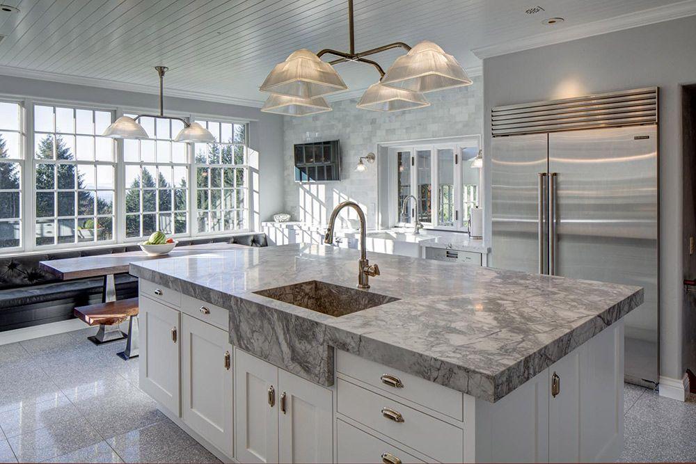 45 Dream Kitchen Remodel Pictures #kitchen #kitchens #kitchenideas #kitchenremodel #kitchenremodels #kitchenremodeling #kitchenrenovation #kitchenrenovations