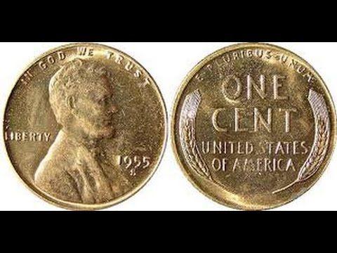 COIN WORTH $6,000!!!! - YouTube | Change worth big bucks | Coins