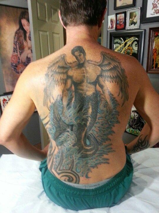 Gay tattoo artist sarasota fl