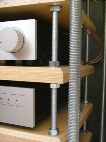 ikea hack hi fi set up ikea hacks pinterest ikea hack woods and woodwork. Black Bedroom Furniture Sets. Home Design Ideas