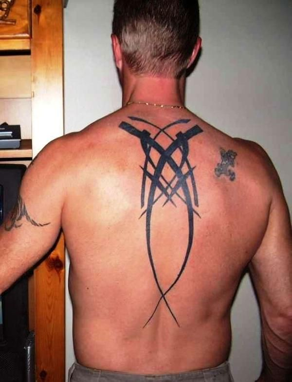 40 Popular Tribal Tattoos Tattoos For Guys Tribal Tattoos For Men Tribal Band Tattoo