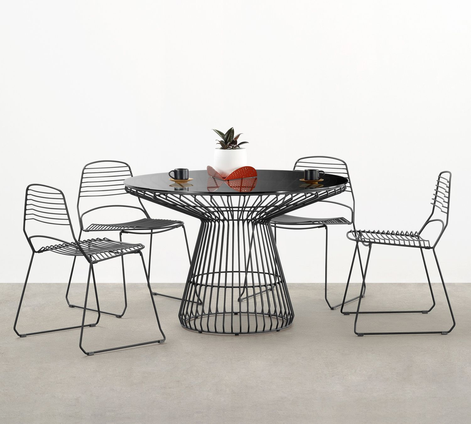 Jak & Jil Collection | Outdoor furniture sets, Outdoor ...
