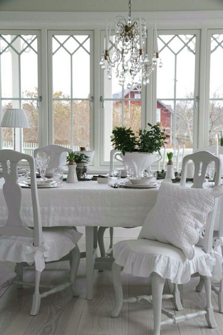 Comedor | French Country Home | Pinterest | Shabby, Farmhouse style ...