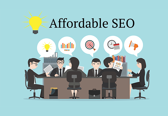 Affordable Londo SEO